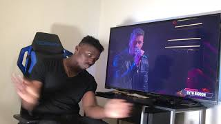 """Gyth Rigdon sings Shenandoah's """"I Want To Be Loved Like That"""" - The Voice (REACTION)"""