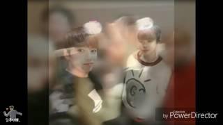 닭.【방탄소년단BTS】雞米愛囧菇 (´∀`)♡* jimin love his brother-jungkook (´∀`)♡*