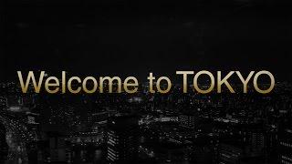 三代目 J Soul Brothers from EXILE TRIBE/Welcome to TOKYO(ローソンスピードくじキャンペーンCMソング/Samantha Tiara CMソング)