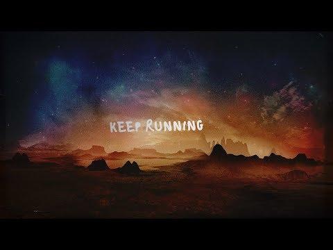 Rapture Ruckus - Keep Running (Lyric Video)