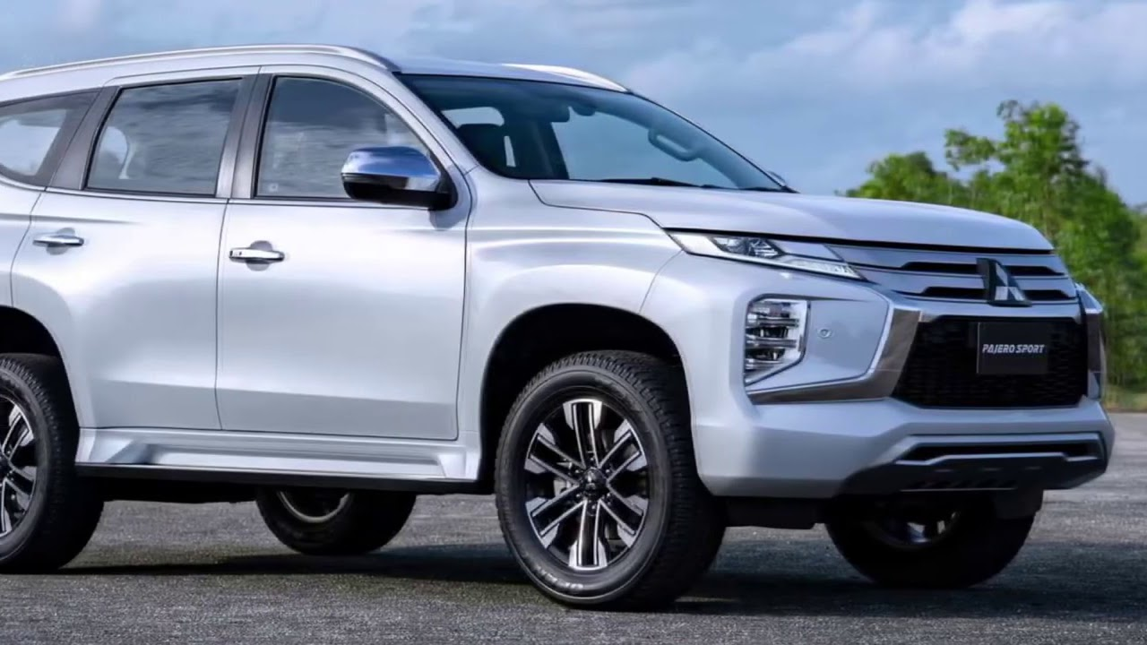 next all new mitsubishi pajero sport montero shogun l300 g