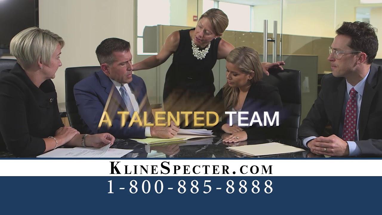Personal Injury - Medical Malpractice Lawyers | Kline & Specter