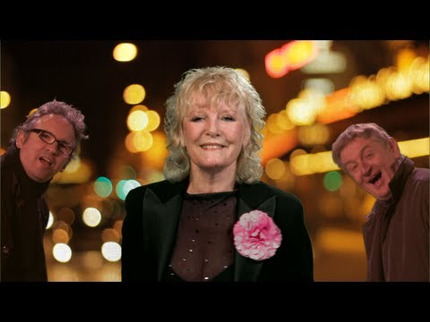 Downtown - The Saw Doctors feat. Petula Clark (Official Video)