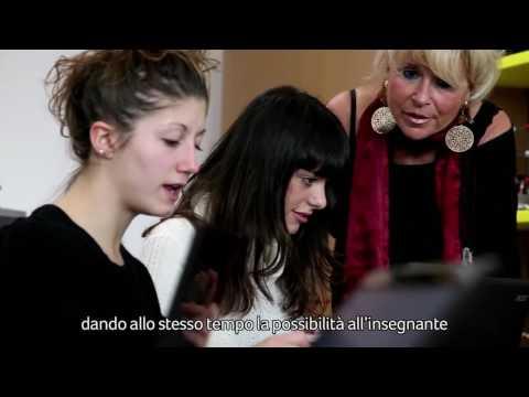 BENINCASA ACER Ancona School Sub Ita