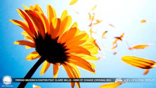 Farhad Mahdavi & Easton feat. Claire Willis - Wind Of Change [As Played on Uplifting Only 125]
