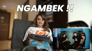 REACT TELL SECRET BARENG ABANG, AUREL NGAMBEK!!