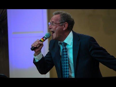 Let down your net | Pastor John Parish