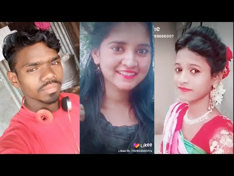 New Santhali Like Video // Tik Tok Video Song Funny Videos 2019