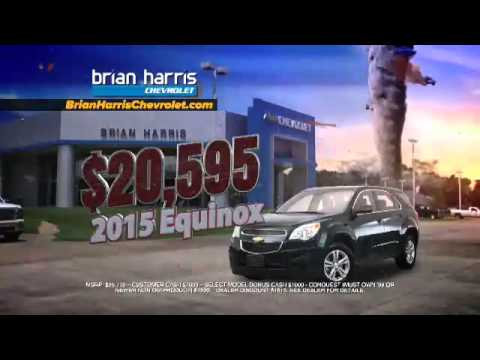 Brian Harris Chevrolet >> Brian Harris Chevrolet Trucknado Youtube