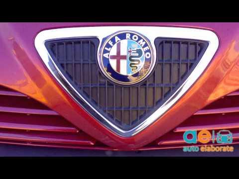 Alfa Romeo Alfa 145 Boxer Tuning