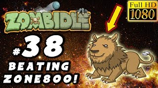 Zombidle Gameplay: #38 - PASSING ZONE 800! - (PC Walkthrough)