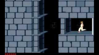 Prince of Persia 1 - Original (Jordan Mechner,1990) - Level 09