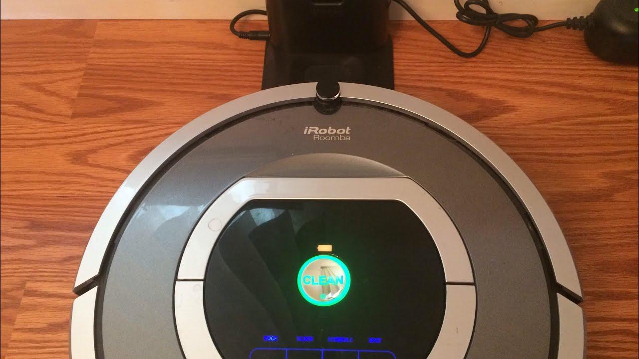 Roomba 880 el superaspirador robot,analisis características y precios.