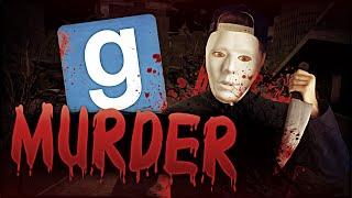 A FAKE MURDERER! (Garry