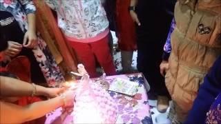 Shanaya Birthday