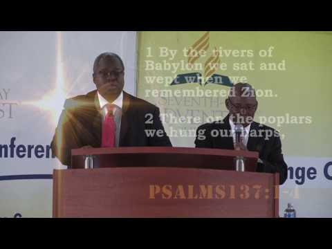 TOC Media || Pastor Dingindawo Paulus Shongwe || By The Rivers of Babylon [Shalom District]