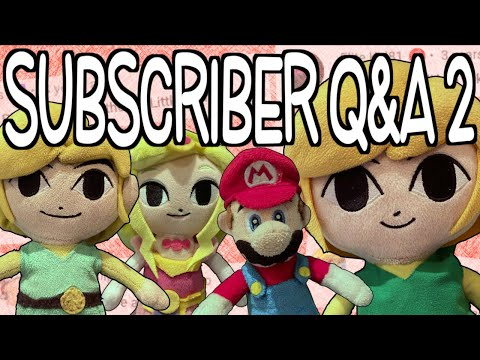 LaL Films Q&A #2 (1,000 subscriber special)