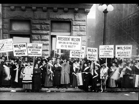 "Museum Highlights:  ""The Fight for Illinois Suffrage"""
