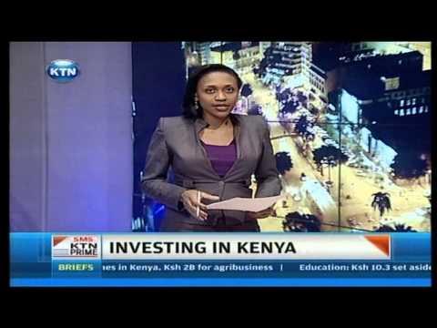 Slovakia invests in Kenya