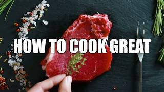 How To Cook Great - Over 80 Million Views & 440k Subscribers