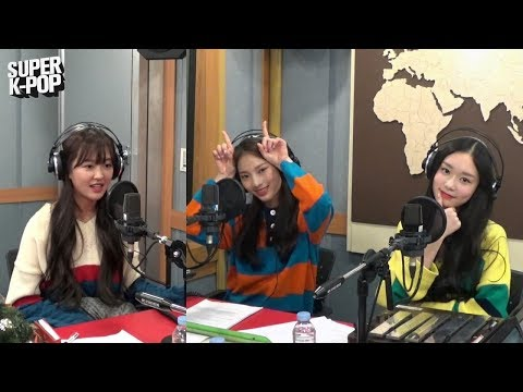 [Super K-Pop] 플레이버 (FLAVOR)'s Singin' Live '밀크쉐이크 (Milk Shake)'