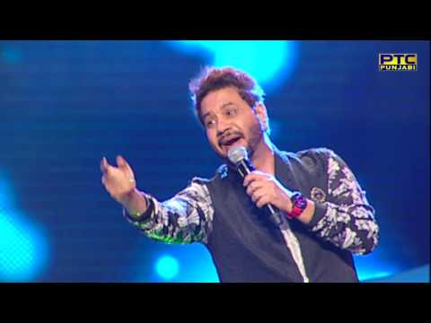 GURMEET SINGH singing DOORIYAN | LIVE | Voice Of Punjab Season 7 | PTC Punjabi