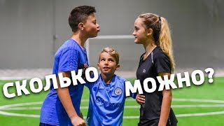 ЗАЩИТИЛ ДЕВУШКУ