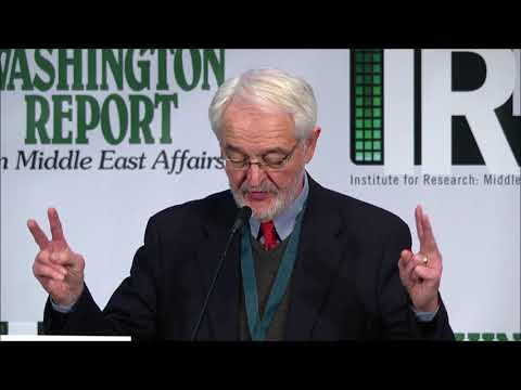 Thomas Getman: When and How Did Evangelicals Become Zionists?