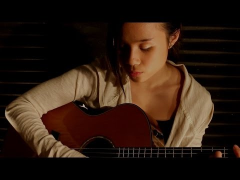 Talking To The Moon (Bruno Mars Cover) - DOMINIQUE