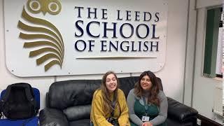 The Leeds School of English