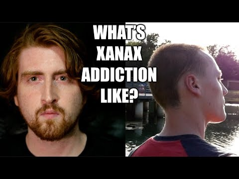 Xanax Addiction Ep.1 | Interview w/ Former Xanax Addict | Why Abusing Benzos is Dangerous