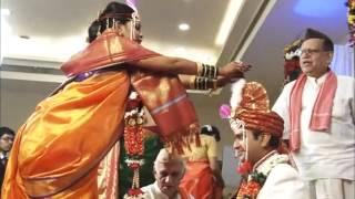 Ninad Photography   Wedding of Rohit and Bhakti
