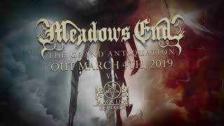MEADOWS END - THE GRAND ANTIQUATION (OFFICIAL TEASER #3 )