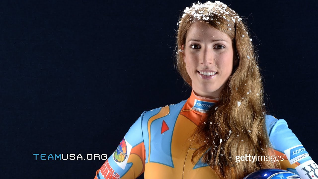 186fc20d Athlete Spotlight: Erin Hamlin