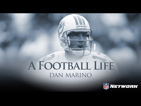 Dan Marino: A Football Life Trailer | NFL Films