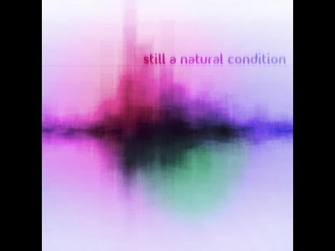 Cobalt Blue - Still a Natural Condition EP (2012)