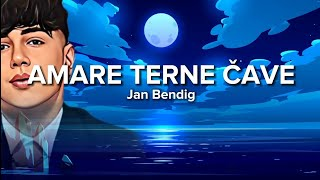 Jan Bendig| AMARE TERNE ČAVE text