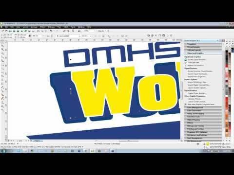 Create Custom Designs in DecoNetwork with Digital Art Solutions Interactive Templates