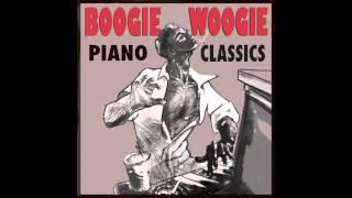 Frantic Boogie - Jack McVea