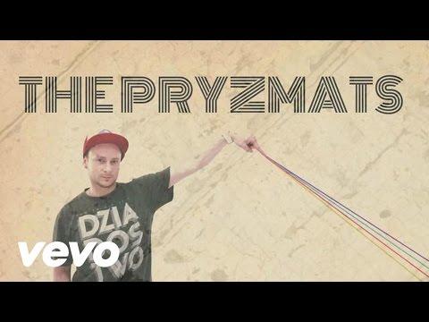The Pryzmats - A Vista ft. Hanna Drewnowska