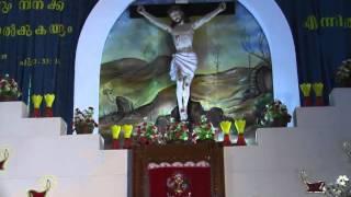 001-NRC Kulathuvayal Retreat By Br Thomas Paul 11 to 14th Jan 2016