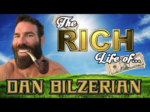 DAN BILZERIAN  The RICH Life  Net Worth 2017 FORBES  Cars, Mansions, Private Jet