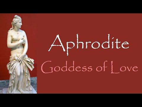 Greek Mythology: Story of Aphrodite