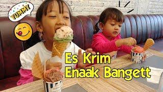 Es Krim Gelato Enak di IL TEMPO DEL GELATO Ice Cream