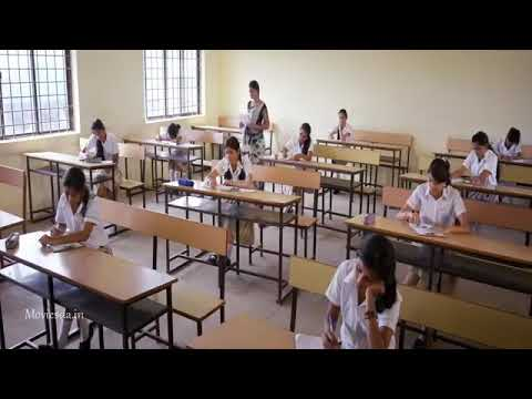 Kadhal kasakkuthaiya_ exam||scene