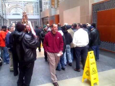 bricklayers in washington dc to support Unemployment Extension benefits