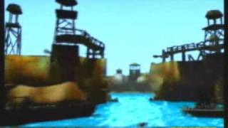 Waterworld Demo - 3DO (Unreleased Game Footage)