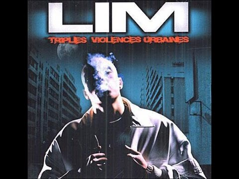 LIM Feat. Légende Urbaine - La Firme Du Crime