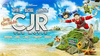 CJR The Movie - Official Trailer