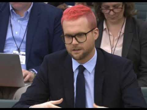 Colonial Data & Election Thieves Strategic Communication Labs SCL & Palantir - Christopher Wylie